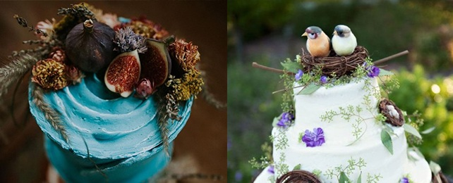 Top 70 Best Rustic Wedding Cake Toppers – Natural Cake Topper Ideas