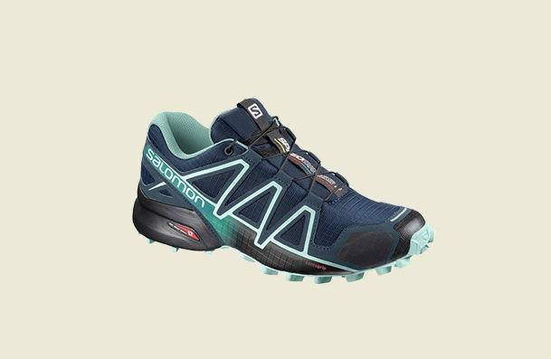 Salomon Speedcross 4 W Trail Running Shoes For Women