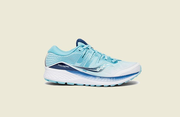 Saucony Ride Iso Running Shoes For Women