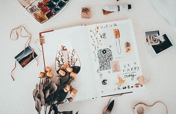 Scrapbooking Inexpensive Hobbies For Women At Home