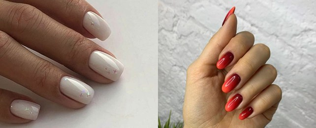 Top 50 Best Shellac Nail Ideas For Women – Long Lasting Designs