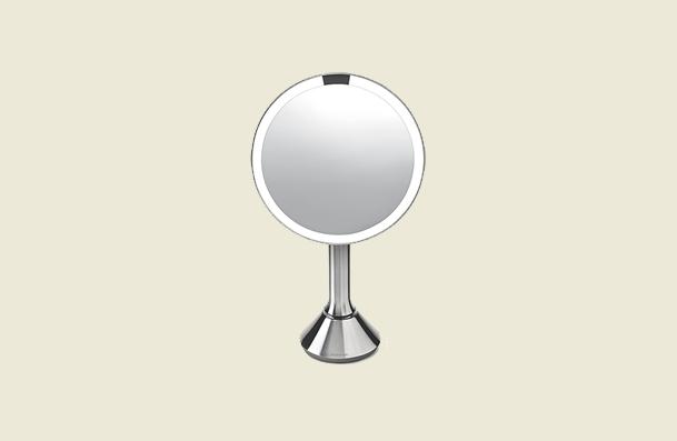 Simplehuman Sensor Lighted Makeup Vanity Mirror Makeup Mirror For Women