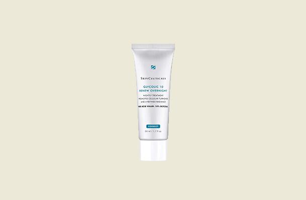 Skinceuticals Glycolic 10 Renew Overnight Pore Minimizer For Women