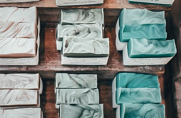 Soapmaking Girls Hobby Ideas