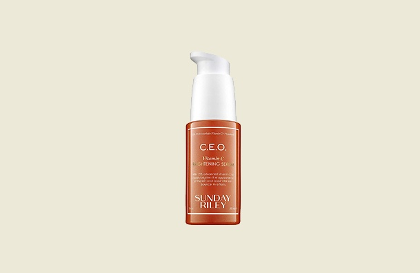 Sunday Riley Ceo Rapid Flash Brightening Vitamin C Serum For Women