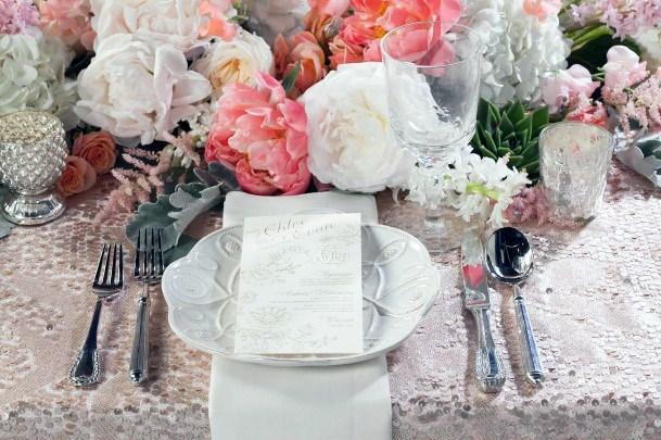 Super May Wedding Flowers