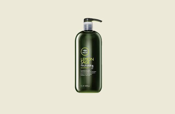 Tea Tree Lemon Sage Thickening Women's Shampoo