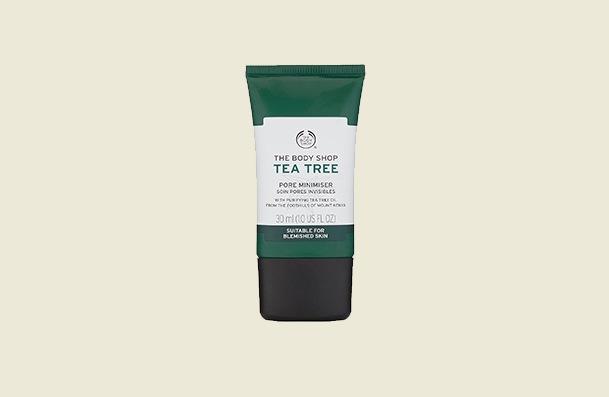 The Body Shop Tea Tree Pore Minimizer For Women