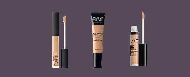 Top 15 Best Concealer For Women – Skin Correcting Makeup