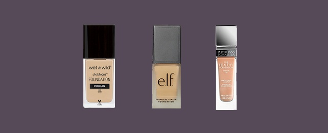 Top 15 Best Drugstore Foundation For Women – Affordable Flawless Makeup