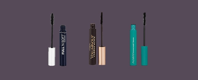 Top 15 Best Drugstore Mascara For Women – Affordable Lush Lashes