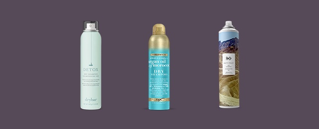 Top 15 Best Dry Shampoo for Women – Fabulous Second Day Hair
