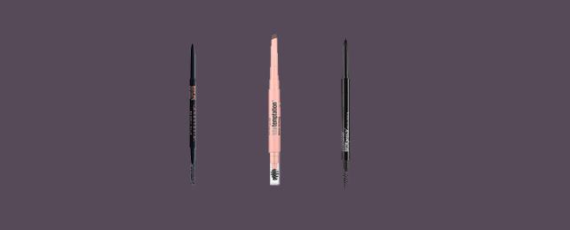Top 15 Best Eyebrow Pencil For Women – Face Framing Brow Makeup
