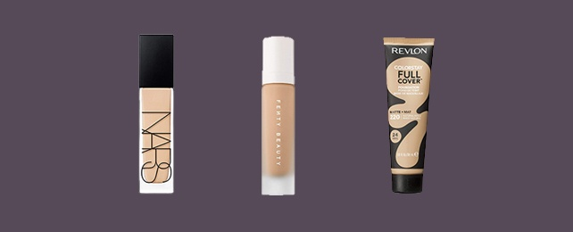 Top 15 Best Full Coverage Foundation for Women – Perfect Blend Makeup