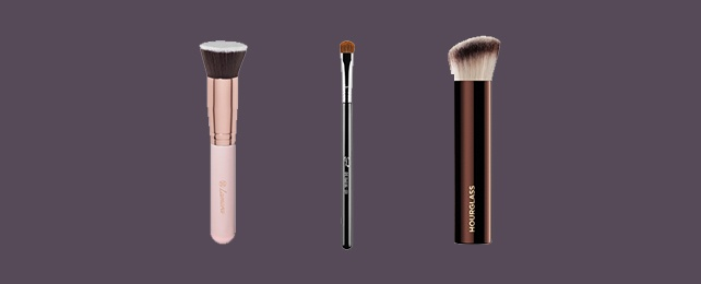 Top 17 Best Makeup Brushes For Women – Beauty Toolkit Must-Haves