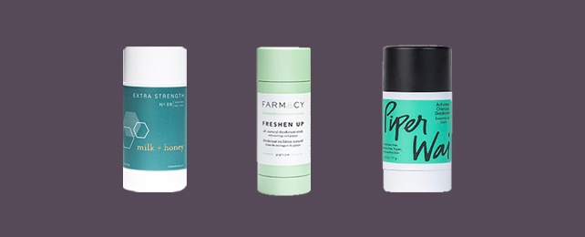 Top 15 Best Natural Deodorant For Women – Fresh Underarms