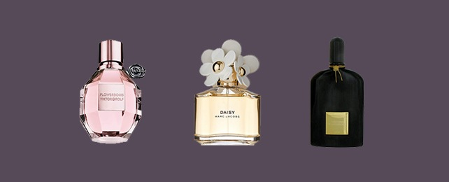 Top 15 Best Perfume For Women – Irresistible Scents