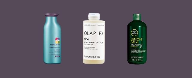 Top 15 Best Shampoo For Women – Healthy Clean Hair