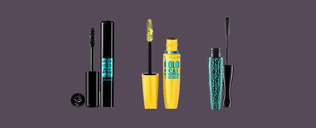 Top 15 Best Waterproof Mascara For Women – Get Wet Lashes