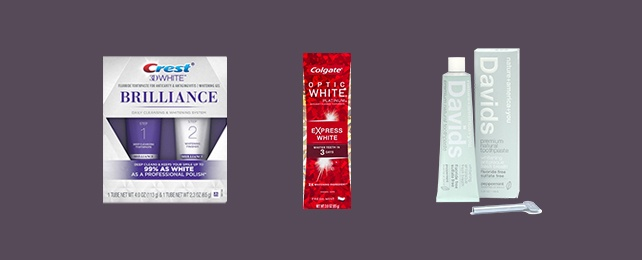 Top 15 Best Whitening Toothpastes For Women – Pearly White Smiles