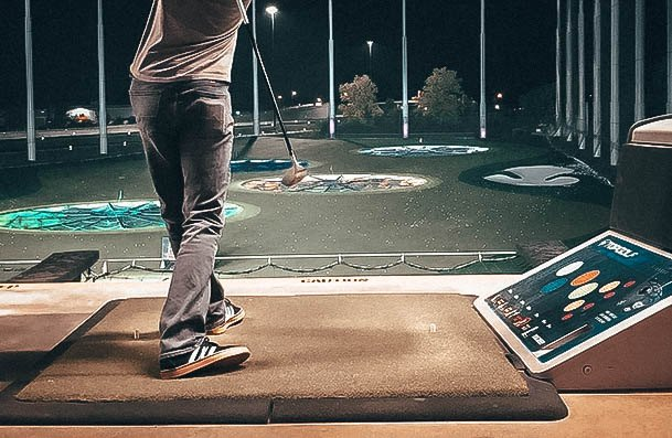Top Golf Date Night Ideas That Are Fun