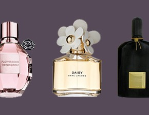 Top Womens Best Perfume