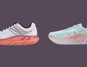 Top Womens Best Running Shoes