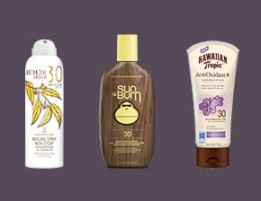 Top Womens Best Sunscreen