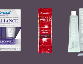 Top Womens Best Whitening Toothpaste