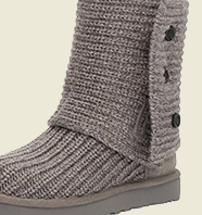 Ugg Classic Cardy Boot For Women