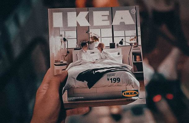 Walk Around Ikea And Shop Date Ideas