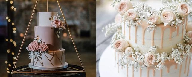 Top 100 Best Wedding Cake Ideas – Tempting Artful Designs