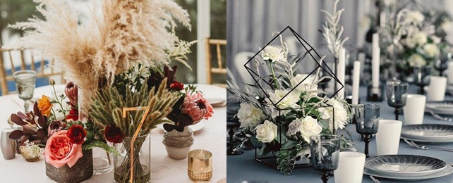 Top 70 Best Wedding Centerpiece Ideas – Beautiful Focal Point Decor