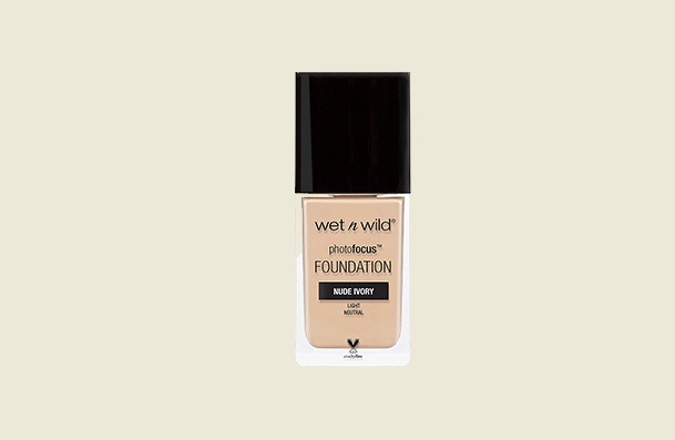 Wet N Wild Photo Focus Foundation For Women