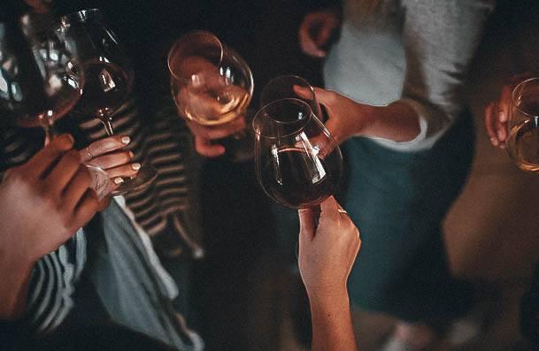 Wine Tasting Fun Hobbies For Women