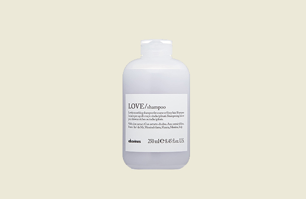 Women's Shampoo Davines Love Smoothing