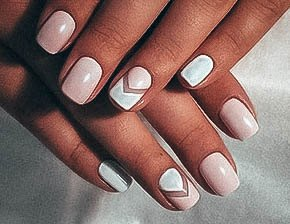 Womens Short Nail Ideas