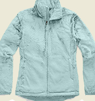 Womens The North Face Osito Jacket
