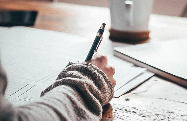 Writing Cheap Hobbies To Do At Home For Women