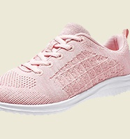 Yilan Knit Sneakers For Women
